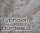 Typhoon Bordeaux