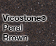 Vicostone Peral Brown