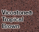 Vicostone Tropical Brown